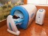 Общая магнитотерапия на аппарате «Магнитотурботрон Люкс»