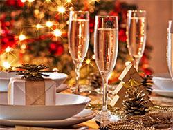 Новый год в Санатории Алатырь